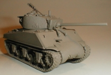 MR-72002  M4A3E2 Sherman Jumbo