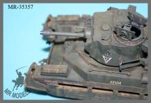 MR-35357 Matilda 2 Australische Armee mit 2 Pdr. (40mm) Kanone R