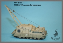 MR-87057  Tank Recovery Vehicle M88A2 Hercules