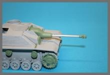 MR-35647  Geschützrohr 7,5cm Stuk 40  (MBK / DAS WERK 2in1 kit)