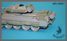 MR-35651 Gepäckset A15 Crusader Mk.III (Border Models)